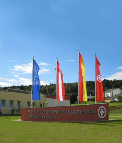 Pflegekompetenzzentrum Olbendorf