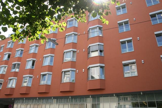 Haus für Senioren Linz